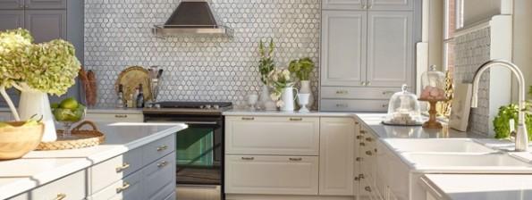 Как избежать ошибок при выборе плитки на кухню
